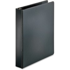 BSN 28552 Bus. Source Basic Round Ring Binder BSN28552