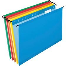 PFX 615315ASST Pendaflex SureHook Tech. Hanging Folders PFX615315ASST
