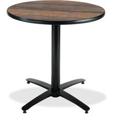 KFIT30RB2115WL - KFI T30RD-B2115 Pededtal Utility Table