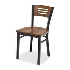 KFI3315BWL - KFI 3315B Cafe Chair
