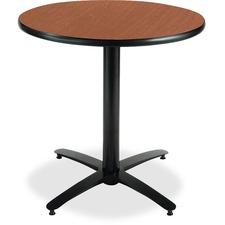 KFIT30RB2115MO - KFI T30RD-B2115 Pededtal Utility Table