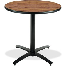 KFIT36RB2125MO - KFI T36RD-B2125 Pedestal Utility Table