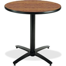 KFIT42RB2125MO - KFI T42RD-B2125 Pedestal Utility Table
