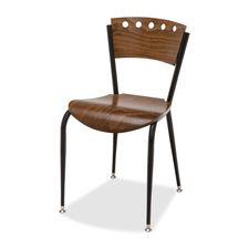 KFI3818AWL - KFI 3818A Cafe Chair