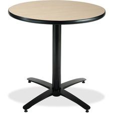 KFIT30RB2115NA - KFI T30RD-B2115 Pededtal Utility Table