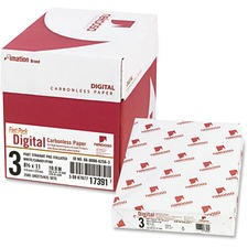 NEK 17391 Nekoosa Fast Pack Digital Carbonless Paper NEK17391