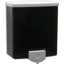 BOB 40 Bobrick Washrm. Surface-mount Soap Dispenser BOB40