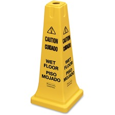 """RCP 627777 Rubbermaid Comm. 25"""" Safety Cone RCP627777"""