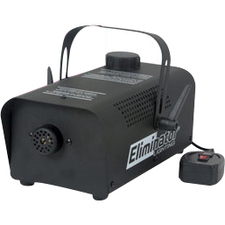 Eliminator E-119 Fog Machine