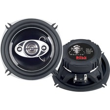 Boss PHANTOM P55.4C Speaker - 150 W RMS - 4-way - 2 Pack