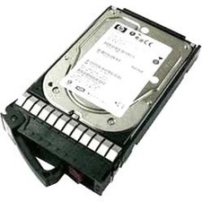 HPE 146 GB Hard Drive - Internal - SAS