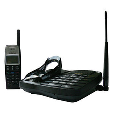 EnGenius FreeStyl 1 DECT 5.40 GHz Cordless Phone