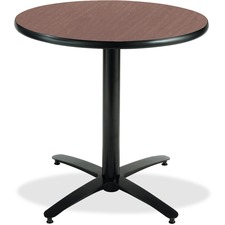 KFIT30RB2115MH - KFI T30RD-B2115 Pedestal Table