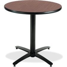KFIT36RB2125MH - KFI T36RD-B2125 Pedestal Table