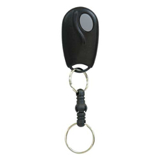 Linear ACT-31B KeyChain Remote Control with Key Ring