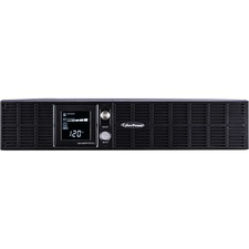 CyberPower OR1500PFCRT2U PFC Sinewave UPS System 1500VA 900W Rack/Tower PFC compatible Pure sine wave