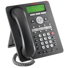 Avaya One-X 1608-I IP Phone - Wall Mountable, Desktop