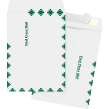 BSN 65860 Bus. Source Large First Class Catalog Envelopes BSN65860