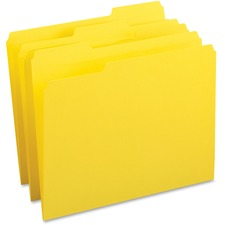 BSN 65778 Bus. Source Color-coding Top-tab File Folders BSN65778