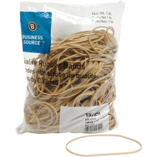 BSN 15729 Bus. Source Quality Rubber Bands BSN15729