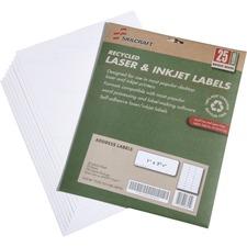 NSN5789292 - SKILCRAFT 7530-01-578-9292 Address Label