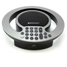 Spracht Aura SoHo Conference Phone - Silver