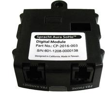 SPT CP2016003 Spracht Soho Aura Digital PBX Adapter  SPTCP2016003