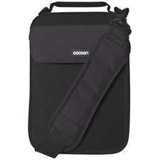 "Cocoon CNS343BY Carrying Case (Sleeve) for 10.2"" Netbook - Black"