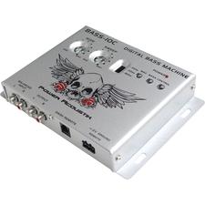 Power Acoustik BASS-10C External Sound Box
