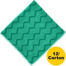 RCP Q620 Rubbermaid Comm. HYGEN General Purpose Cloth RCPQ620