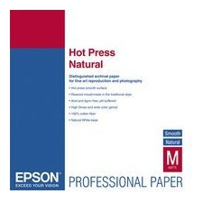 Epson Hot Press S042325 Fine Art Paper