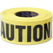 GNS 10379 Great Neck Saw Yellow Caution Tape GNS10379