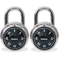 MLK 1500T Master Lock Twin Combination Locks MLK1500T