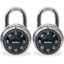 MLK 1500T Master Lock Twin Combination Locks MLK1500T