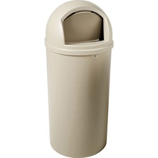 RCP 817088BG Rubbermaid Comm. Marshal Classic Container RCP817088BG