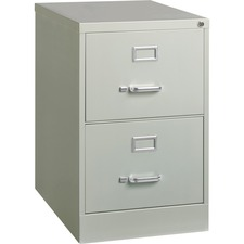 LLR 60662 Lorell Commercial-grade Deep Vertical Files LLR60662