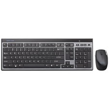 SMK-Link VP6610 Versapoint Wireless RF Keyboard and Mouse