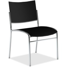 Mayline Escalate Stackable Chair