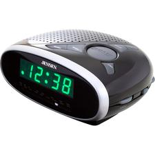 Jensen JCR-175 Desktop Clock Radio