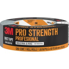 MMM 1260A 3M Professional Strength Duct Tape MMM1260A