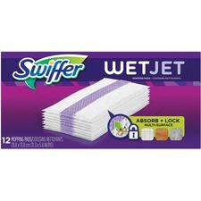 Swiffer WetJet Pad Refill