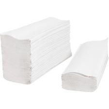 SPZ MLTWH Special Buy Multifold Towels SPZMLTWH