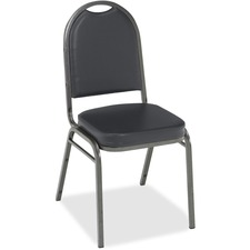 KFIIM520SVBKV - KFI IM520 Series Stacking Chair