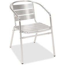 KFI5201 - KFI Stacking Chair with Arm