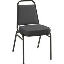 KFIIM820BKBLKF - KFI IM820 Series Stacking Chair