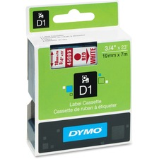 DYM 45805 Dymo D1 Electronic Tape Cartridge DYM45805