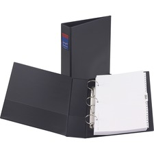 AVE 06401 Avery Legal Durable Binder AVE06401