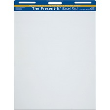 PAC 104390 Pacon The Present-It Easel Pads PAC104390