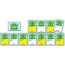 Carson-Dellosa Numbers 0-30 Bulletin Board Set