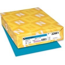 WAU 22661 Wausau Astrobrights 24 lb Colored Paper WAU22661